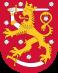 Brasão de armas-Finlandia