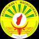 Brasão de armas-Madagáscar