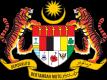 Brasão de armas.Malásia