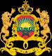 Brasão de armas-Marrocos