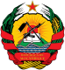 Brasão de armas_Moçambique