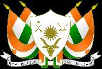 Brasão de armas-Níger
