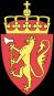 Brasão de armas-Noruega