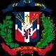 Brasão de armas-República Dominicana