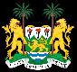 Brasão de armas-Serra Leoa