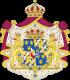 Brasão de armas_Suécia