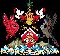 Brasão de armas-Trindade e Tobago