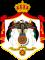 Brasão de armas-Jordânia