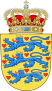Brasão de armas_Dinamarca