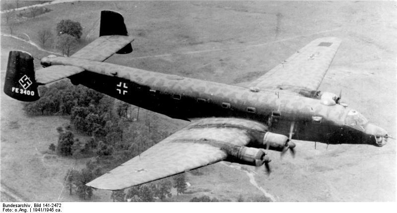 Junkers Ju 290