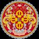 Brasão-armas-Butão