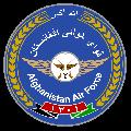 Emblema-Força Aérea Afegã