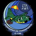 Esquadra 501 -