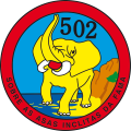 Esquadra 502 -