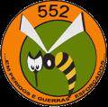 Esquadra 552 -