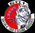 Esquadra 601 -