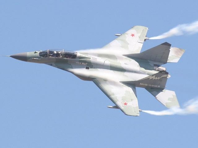 Mikojan/Gurevich MiG-33
