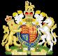 Brasão de armas_Reino Unido