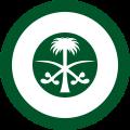 Roundel_Arábia Saudita
