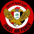 Roundel-Iraque
