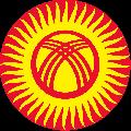 Roundel-Quirguistão