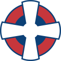 Roundel-Sérvia
