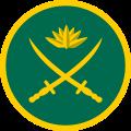 Roundel of Bangladesh - Army Aviation