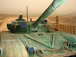 MBT T-72