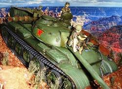 MBT T-59
