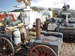 Panzer & Gulaschkanone