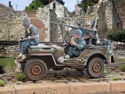 Jeep Willys MB