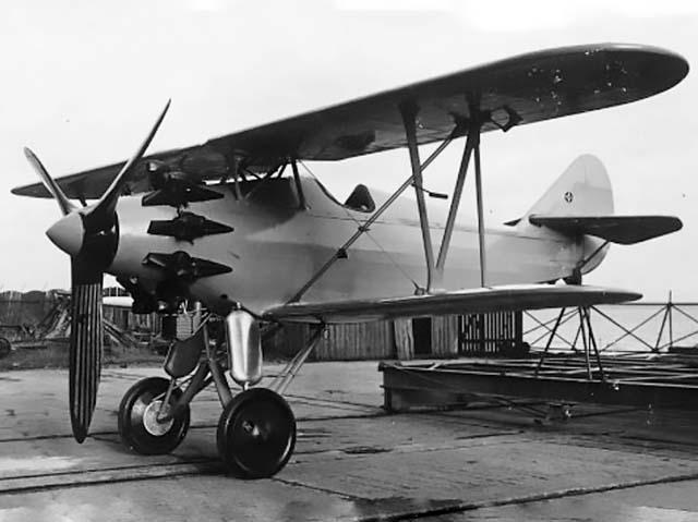 Arado SD II