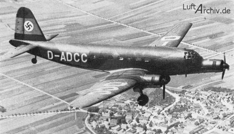 Junkers Ju 252
