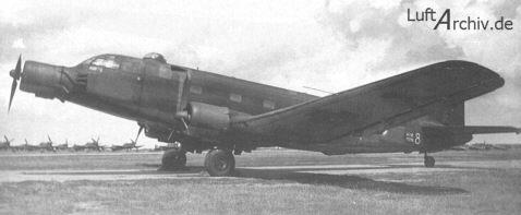 Junkers Ju 352 Herkules