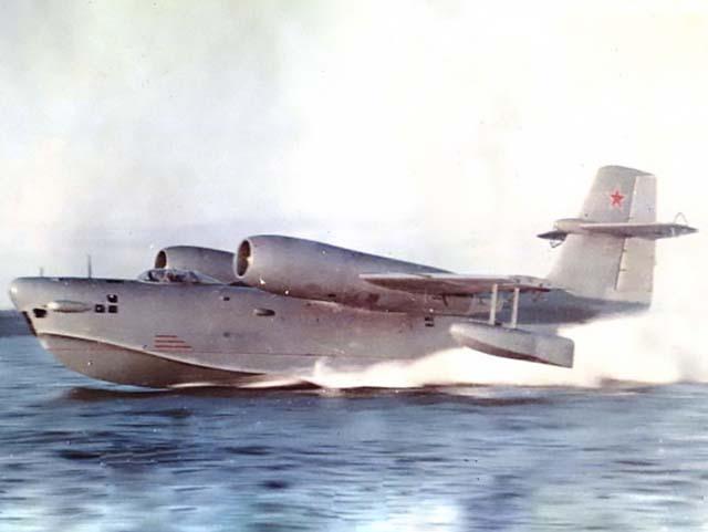 Beriev R-1