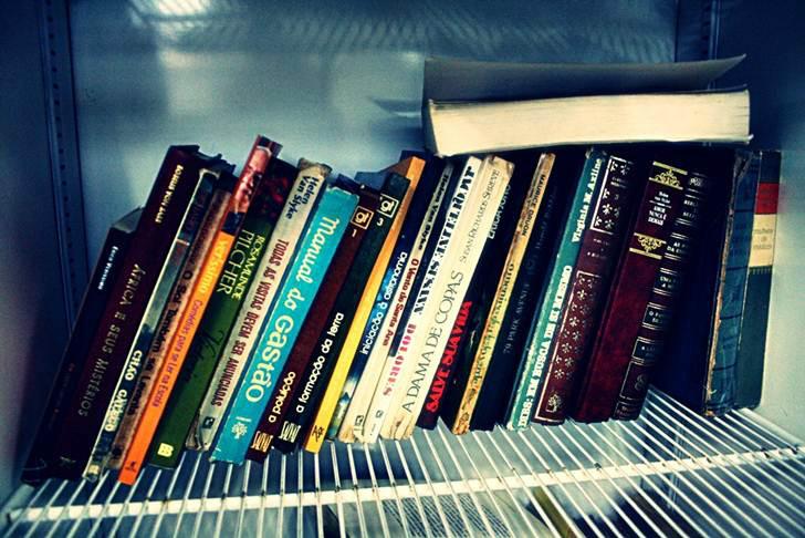 Livros Científicos e Técnicos para download Grátis
