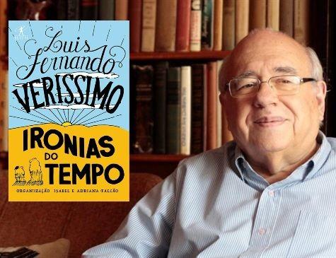 Ironias do Tempo, de Luis Fernando Verissimo