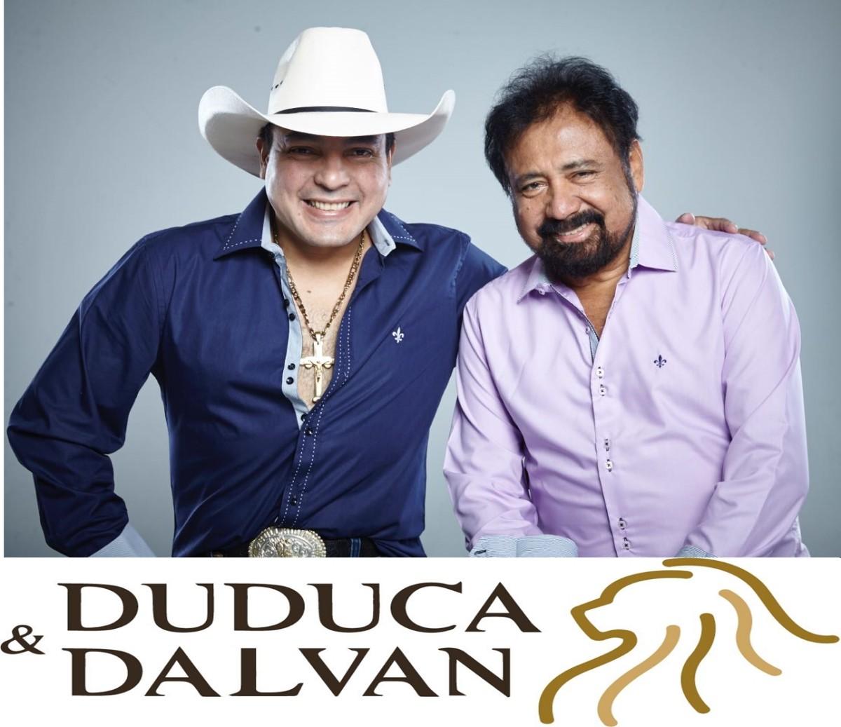 Duduca & Dalvan