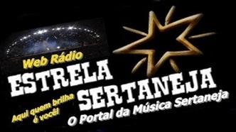 WEB Rádio Estrela Sertaneja