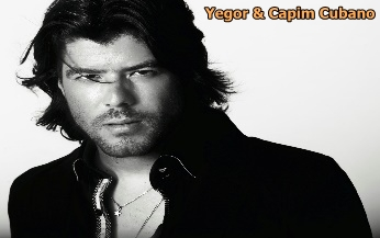 Yegor & Capim Cubano USA