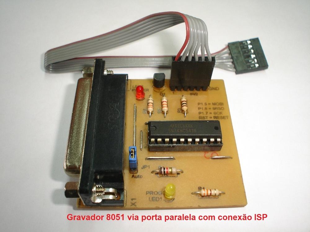 grav 8051
