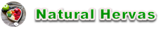 Natural Hervas