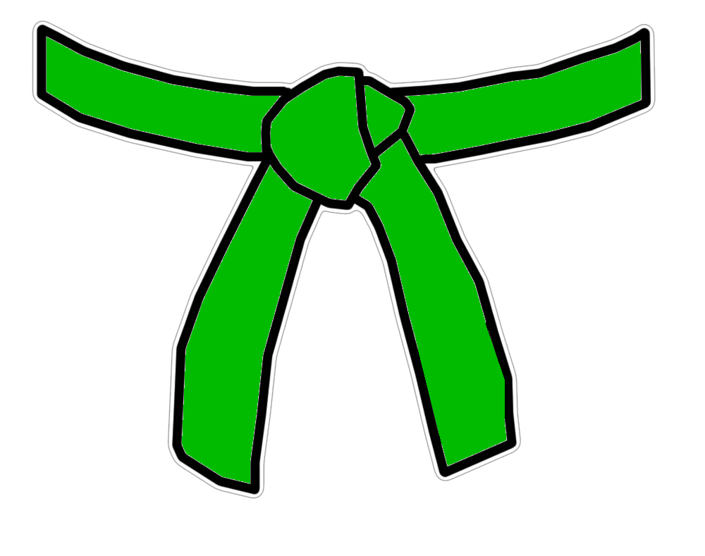 Faixa Verde