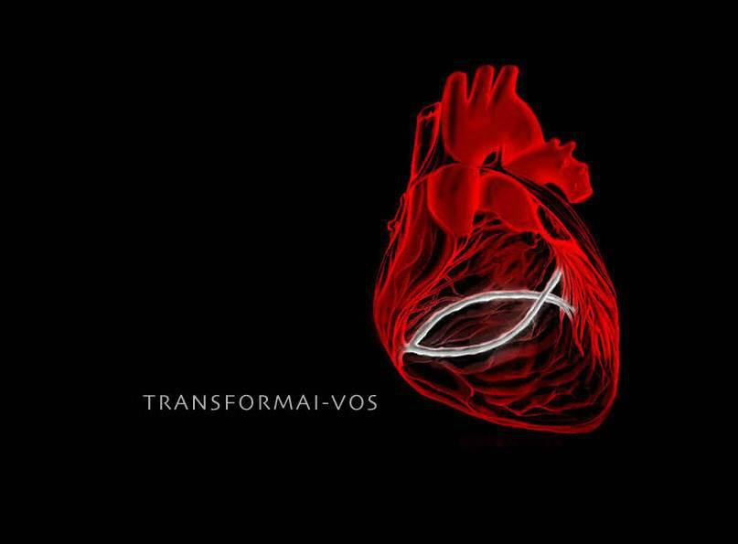 jesus no coração