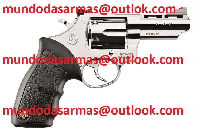 revolver taurus rt 88 3 polegadas