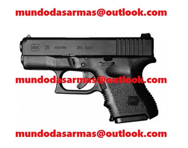 Pistola Glock G28