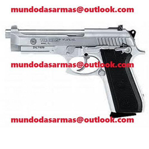 Pistola Taurus HC 58 plus calibre 380 20 tiros