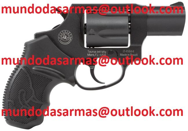 revolver taurus rt 85 ul 5 tiros