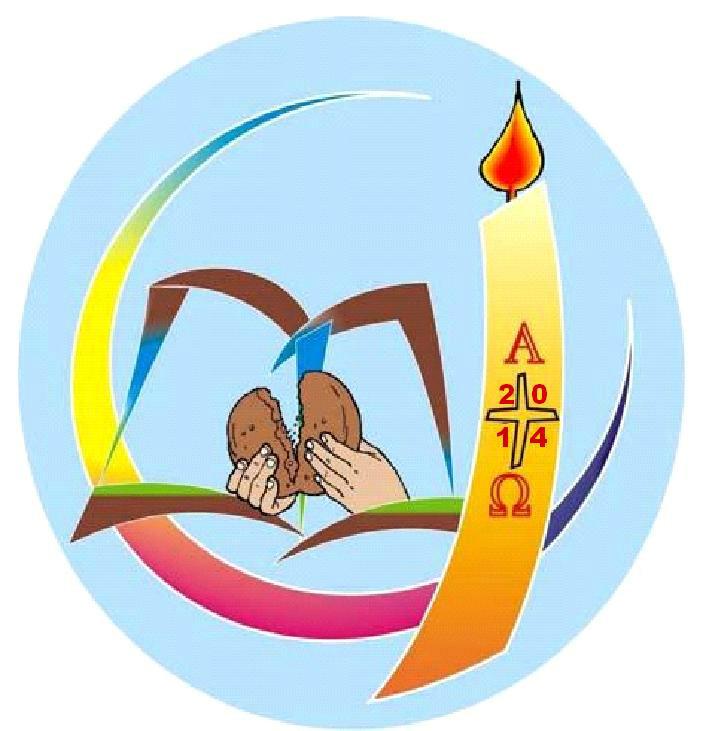 Logo Catequese 2014