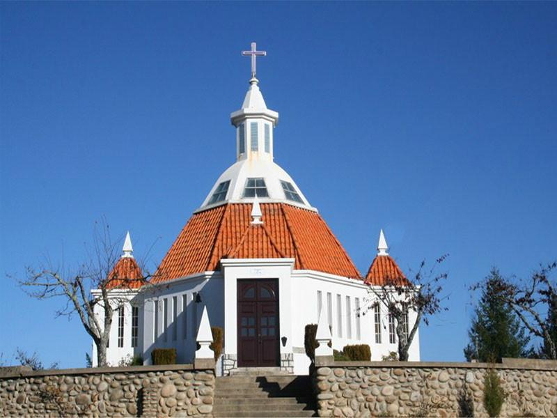 Capela de Nª Senhora do Carmo